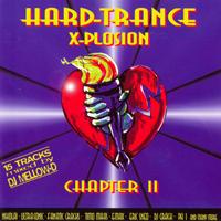Hard Trance X-Plosion 02