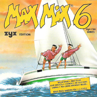 Max Mix 06 Zyx Edition