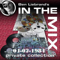 In The Mix 1984-02-04