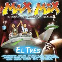 Max Mix 3