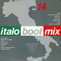 Italo Boot Mix 14