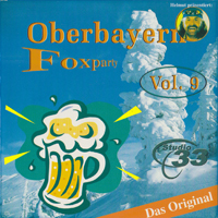 Oberbayern Fox-Party 09