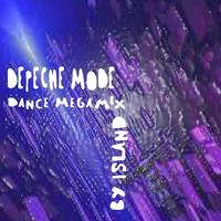 Depeche Mode Dance Megamix
