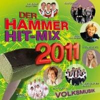 Der Hammer Hit-Mix 2011 Volksmusik