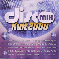 Disco-Mix Kult 2000