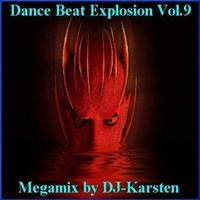 Dance Beat Explosion 09
