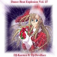 Dance Beat Explosion 27