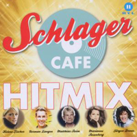 Schlager Cafe Hitmix 2011
