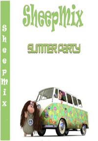 Sheepmix Summerparty