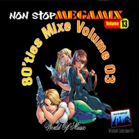 Non Stop Megamix 13