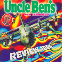1996 - Uncle Bens Review 1996