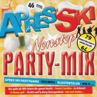 Apres Ski Nonstop Party-Mix 2