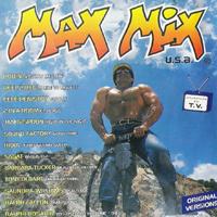 Max Mix USA 1