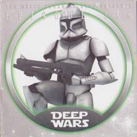 Deep Dance 136