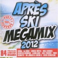Aprés Ski Megamix 2012