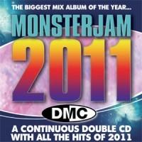 Monsterjam 2011
