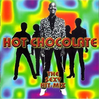 Hot Chocolate The Sexy Hit Mix