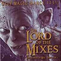Deep Dance 123½