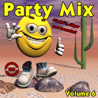 Party Mix 06