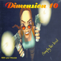 Dimension House 10