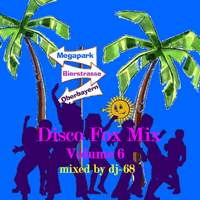 Discofox Mix 06