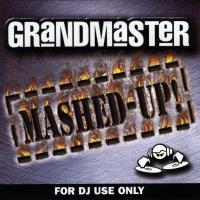 Grandmaster Mashed-Up! 01