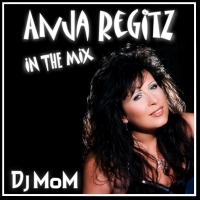 Anja Regitz In The Mix