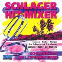 Schlager Hit-Mixer 01