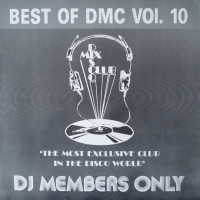 Best Of DMC 10
