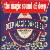 Deep Dance 034