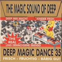 Deep Dance 035