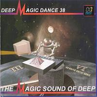 Deep Dance 038 Part I