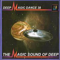 Deep Dance 038 Part III