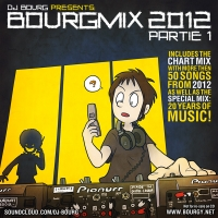 Bourgmix 2012 Part 1