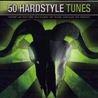 50 Hardstyle Tunes 01