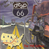 Deep Dance 066