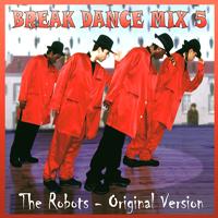 Break Dance Mix 05
