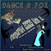Dance & Fox Megamix 02